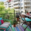 22 Красивих і затишних балкона, на яких хочеться жити