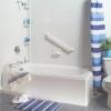 Акриловий вкладиш у ванну - швидкий і ефективний спосіб реставрації