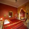 Арабська стиль в інтер'єрі спальні