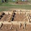 Скільки треба цементу на фундамент для приватного будинку