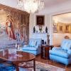 Арт-нуво в інтер'єрі - творчі ідеї красивого будинку