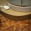 Аспекти створення подіуму у ванній кімнаті