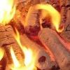 Автономне опалення на дровах