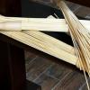 Бамбуковий віник: екзотично і корисно!