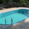 Басейн на дачі своїми руками: два варіанти будівництва дачного басейну