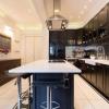 Сучасний заміський будинок: точність ліній стилю модерн