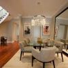 Великі і маленькі дзеркала в інтер'єрі квартири