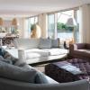 Великі вікна в будинку: можливості дизайну та оформлення