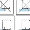 Чим і як можна обшити стелю?