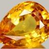 Чим славиться золотистий топаз