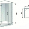 Душова кабіна - максимальний комфорт вашій ванній