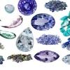 Що потрібно знати про штучні дорогоцінні камені?