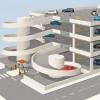 «Цивілізовані» багатоповерхові паркінги з'являться в томську