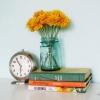 Квіти з пряжі: секрети домашнього рукоділля