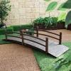 Декоративні садові містки - практичне і естетичне рішення для приватної садиби