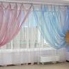 Декоруємо вікна: як вибрати ширину штор