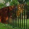 Вибираємо красивий і практичний дизайн забору для приватного будинку