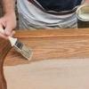 Дерев'яні двері своїми руками: чи складно це?