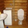 Дерев'яний туалет для дачі: від вигрібної ями до клумб