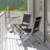 Дизайн балкона - облаштовуємо місце для відпочинку