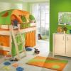 Дизайн дитячої кімнати з балконом: ексклюзивно, безпечно, комфортно