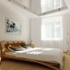Дизайн невеликої спальні своїми руками