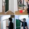 Дизайн незвичайних дверей
