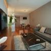 Дизайн-проект невеликої квартири в мехіко площею 90 кв. М.