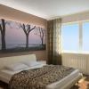 Дизайн сучасної спальні в хрущовці