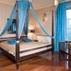 Дизайн спальні в алжирському стилі