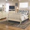 Дизайн спальні в стилі прованс