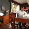 Дизайн їдальні - облаштовуємо комфортне місце для сімейних обідів