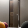 Дизайн вхідних дверей як яскравого і стильного елемента