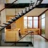 Дизайнерські сходи: досконалість не має меж
