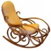 Домашнє крісло-качалка