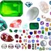 Коштовне каміння: самі рідкісні камені в світі