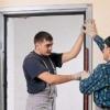 Двері-купе своїми руками для невеликих кімнат