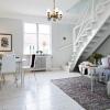 Дворівневі квартири - неосяжний простір для втілення дизайнерських задумів