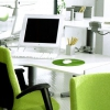 Фен шуй робочого столу: робота в радість