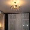 Обклеювання стін вініловими шпалерами: заміряємо, відрізаємо і клеєм