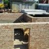 Фундамент для будинку з підвалом