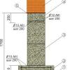 Фундамент збірний залізобетонний, як різновид стрічкового фундаменту