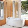 Герметизація в душовій кабіні