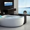 Гідромасажні ванни - насолода і задоволення в вашому домі