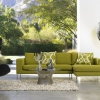 Головне призначення вітальні - бути місцем для спілкування та зустрічей