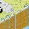Грунтові води: їх значення та вплив на будівельну діяльність