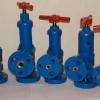 Характеристики запірної арматури, що працює в трубопроводах високого тиску