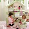 Ігрова зона в дитячій кімнаті: простір для творчості і розвитку