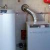 Інструкція по установці підлогового газового котла