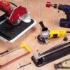 Інструменти для різання плитки: беремо тільки найнеобхідніше!